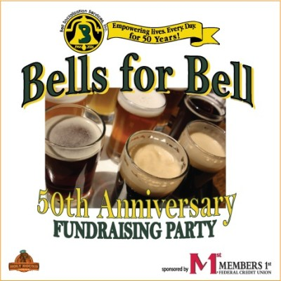 Bells for Bell 50th Anniversary Fundraising Party