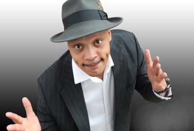 CapComedy: Kevin Lee featuring James Hodge