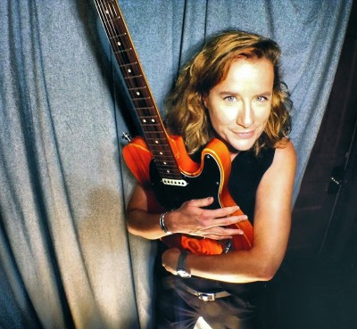 """Concert with Susan Werner, the """"Empress of the Unexpected,"""" and a Framer's Panel"""