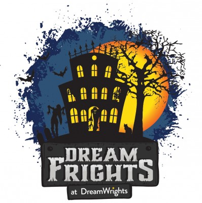 DreamFrights Haunted House
