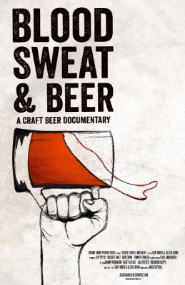 Film: Blood, Seat & Beers