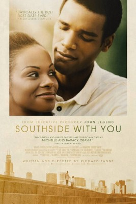 Film: Southside With You (Obamas' dating story)
