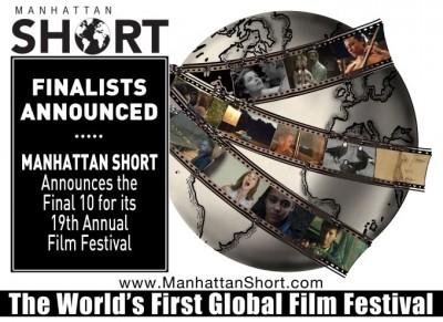 Manhattan Short Film Festival 2016
