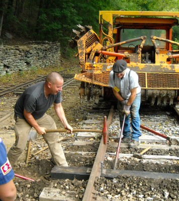 Railroad Heritage Day Open House