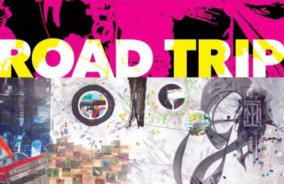Road Trip Exhibition