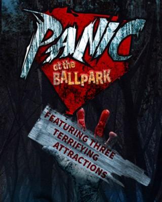 Panic at the Ballpark