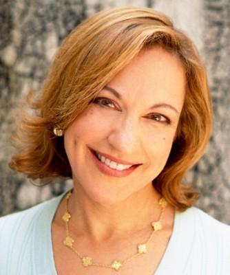 An Evening with Janice Kaplan, Author of The Gratitude Diaries