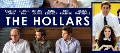 "Film: ""The Hollars"""