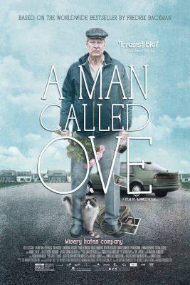 Film: A MAN CALLED OVE