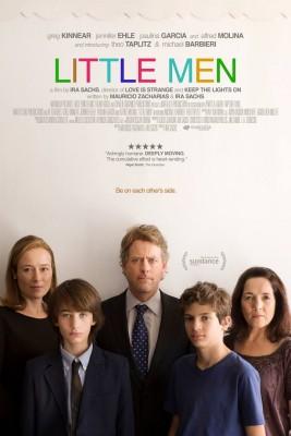 Film: LITTLE MEN