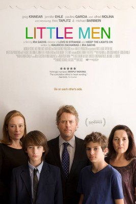 Film: Little Men