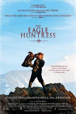 """Film: """"The Eagle Huntress"""""""