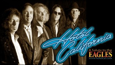 Hotel California - Salute to the Eagles