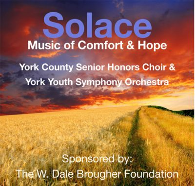 Solace, Music of Comfort and Hope