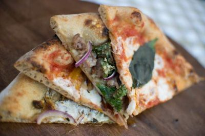 Taste Test Audition: Forno Bova Wood Fired Catering