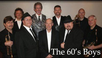 The 60's Boys