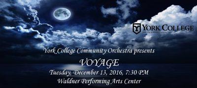 York College Community Orchestra