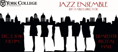 York College Jazz Ensemble