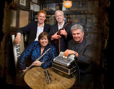 Pride of New York, Concert of Irish Music