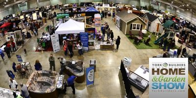 49th Annual Home & Garden Show