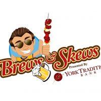 Brews & Skews presented by York Traditions Bank