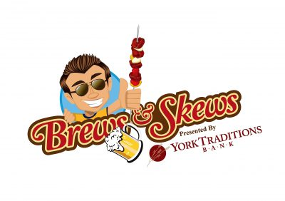 Brews & Skews presented by York Traditions Bank