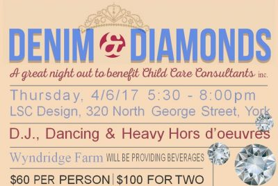 Denim & Diamonds 2017