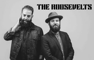 Kable House Presents The Roosevelts