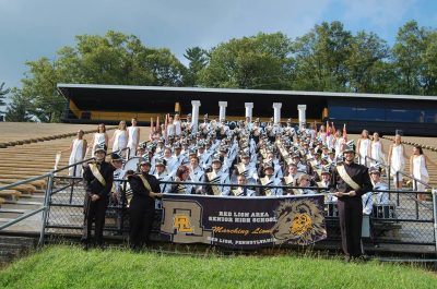Red Lion Marching Band Spring Craft Fair & Food Truck Fest