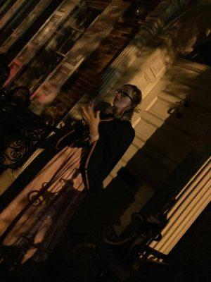 Spooky York Dark Downtown History Tour