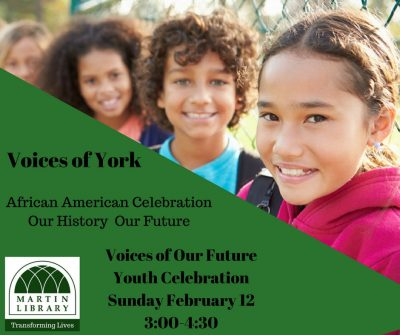 Voices of Our Future: Youth Celebration