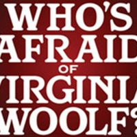 Who's Afraid of Virginia Woolf - A Play by Edward Albee, in the Bon-Ton Studio