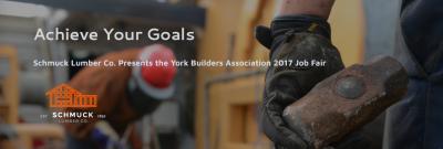 York Builders Association Job Fair