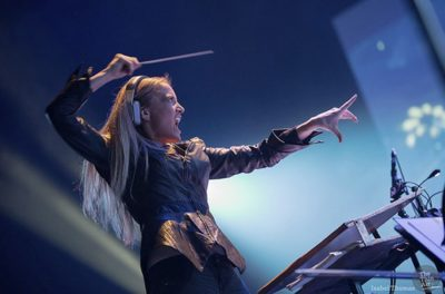 York College of PA: World of Warcraft Composer, Eimear Noone