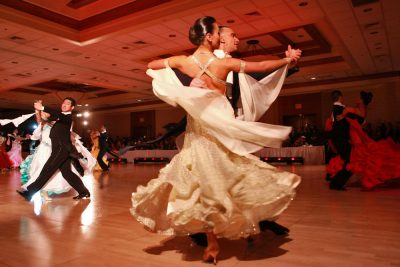 Ballroom and Social Dance