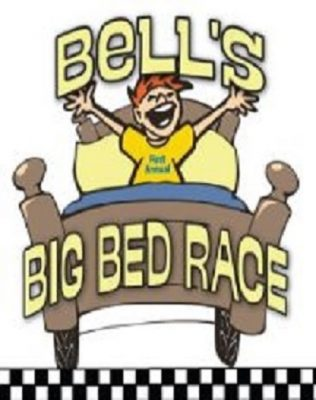 2nd Annual Bell's Big Bed Race