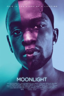 Film: MOONLIGHT Returns