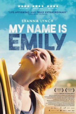 Film: My Name Is Emily