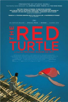 Film: The Red Turtle