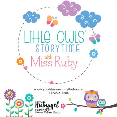 Little Owls Preschool Storytime