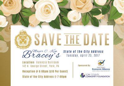 Mayor Bracey's 6th State of the City Address