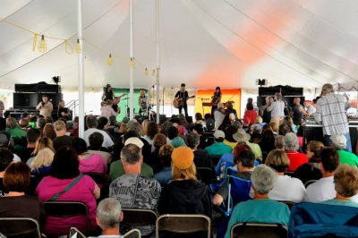 17th Annual Penn-Mar Irish Festival