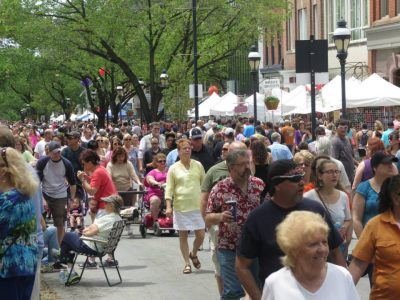 42nd Annual Olde York Street Fair