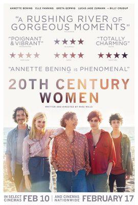 Film: 20th Century Women