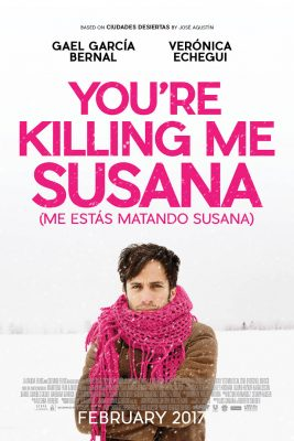 Film: You're Killing Me Susana