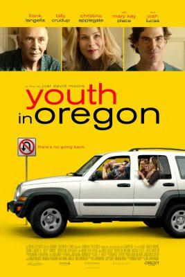 Film: Youth In Oregon