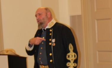 York Civil War Roundtable: The H.L. Hunley – Confederate Submarine