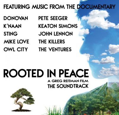 Earth Week Film: ROOTED IN PEACE