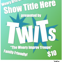 Show Title Here presented by TWITs