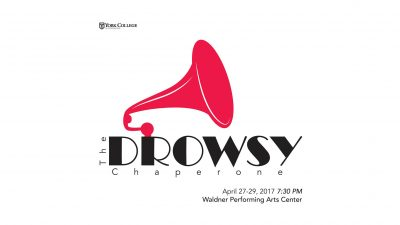 York College Presents the Drowsy Chaperone